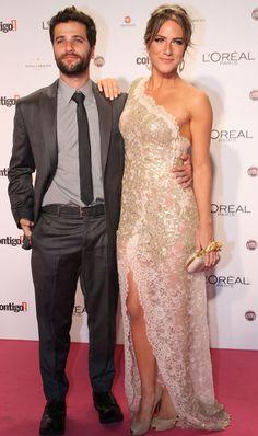Giovanna Ewbank e Bruno Gagliasso - Prêmio Contigo! de TV #Brazilian
