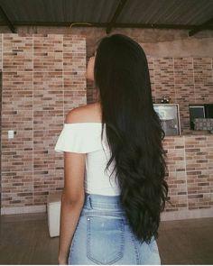 Long hair saga