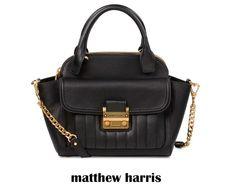 Gewinne mit PKZ 1 von 5 Taschen von Matthew Harris im Wert von 279.-!  Mach gratis im Wettbewerb mit um eine Tasche zu gewinnen.  Nimm hier teil: http://www.gratis-schweiz.ch/tasche-von-matthew-harris-gewinnen/