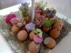 uova decorative