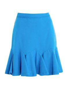 The Skirt...Flip Skirt