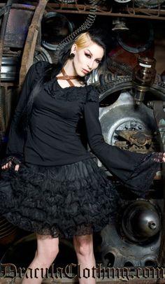 Dracula Clothing buy it at...