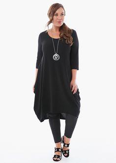 Plus Size Day Dresses Online in Australia | Taking Shape - MY LOVE DRESS