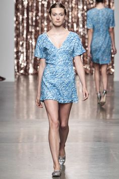 Tocca Spring/Summer 2014