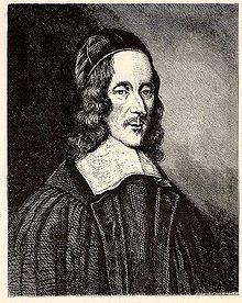 """""""...mi poema favorito, «El pórtico de la iglesia», de George Herbert…"""" Christopher Morley en """"La librería encantada"""""""