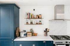 Kitchen Detail - Image By Adam Crohill