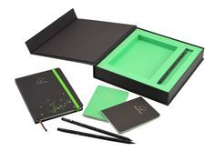 Ideia de Papel - Produtos - Marketing - Presentes corporativos - Kit lápis e…