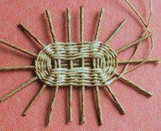 Mini basket tutorial