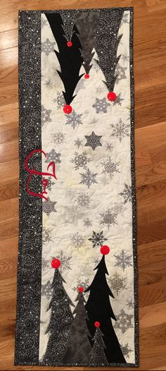 Seasonal Table Runners - Littleton 7/6/17 - Rocky Mountain Sewing & Vacuum