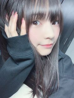 Asian Cute, Cute Korean Girl, Cute Asian Girls, Cute Girls, Cute Kawaii Girl, Kawaii Anime Girl, Beautiful Japanese Girl, Beautiful Girl Image, Anime Cosplay Girls