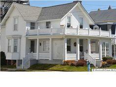 15 BATH AVE, OCEAN GROVE, NJ 07756  Property Detail