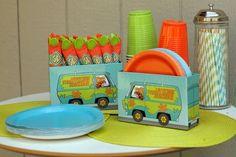 Decoración de Fiestas Infantiles de Scooby Doo . Si tu hijo es un amante de Scooby Doo probablemente quiera decorar toda la casa con estos s...