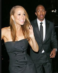 Twins dating nick cannon