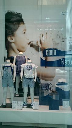 Visual Merchandising OKAIDI