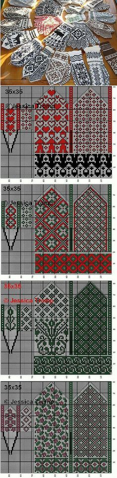 Trendy knitting charts hats mittens pattern ideas Best Picture For handschuhe sitricken lettische Fo Knitting Blogs, Knitting Charts, Knitting Stitches, Knitting Projects, Hand Knitting, Knitting Patterns, Crochet Patterns, Knitted Mittens Pattern, Knit Mittens