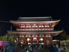 #浅草寺 - Google+