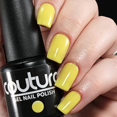 Couture Gel Nail Polish - Tres Chic *** For more information, visit image link. (This is an affiliate link) #NailPolish
