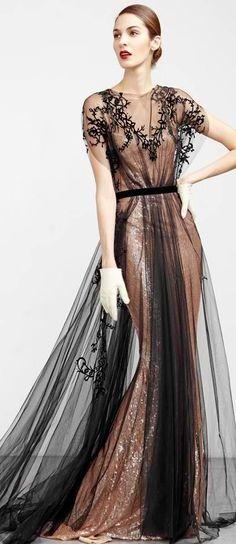 Evening Dresses Pinterest 107
