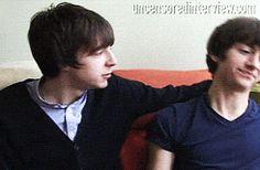 Al and Miles