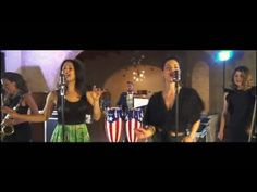 Italian Band for New Years Events, Weddings, Corporate Events, Pianobar,...