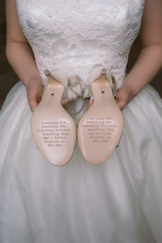 1c1a5ee677cf All That Glitters - Beautiful New Wedding Shoes from Charlotte Mills