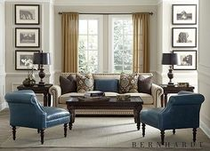 Like the sofa from Haverty's