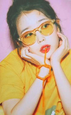 IU (아이유) / Lee Ji Eun (이지은) J Pop, Korean Actresses, Korean Actors, Kpop Girl Groups, Kpop Girls, Kim Hyuna, Photoshoot Pics, Eun Ji, Fandom