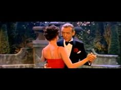 Daddy Long Legs (1955) Something's gotta give - Leslie Caron & Fred Astaire 日本語字幕 - YouTube