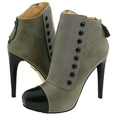 Darling ankle boots