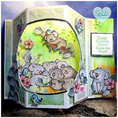 Bay Window Maps - Koala Funny Farm, Bay Window, Maps, Lunch Box, Happy Birthday, Creative, Happy Brithday, Blue Prints, Urari La Multi Ani