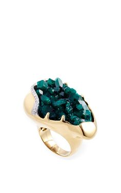 Petra Ring by Kara Ross for Preorder on Moda Operandi