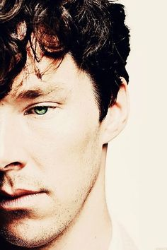 Those eyes... just..unf...