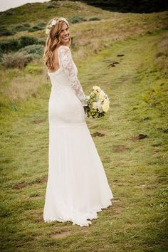 Vintage Bride xx www.graceloveslace.com.au vintage, bride, grace loves lace, wedding dress