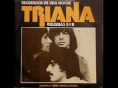 Triana : Sé de un lugar (1975)