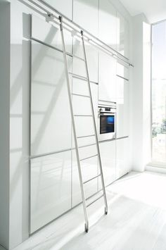 Picture of MWE SL.6090 Quattro Sliding Ladder