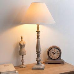 Lámpara de mesa candelabro Sidonie