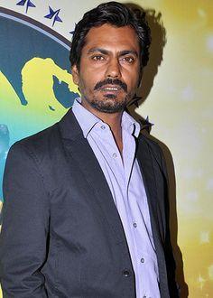 I am happy that dark men are being appreciated in Bollywood, says Nawazuddin Siddiqui!