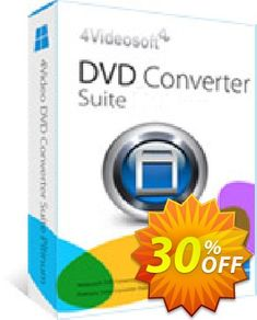 Movie capture software how to capture movies from website http 30 off 4videosoft dvd converter suite coupon code sep 2018 fandeluxe Choice Image