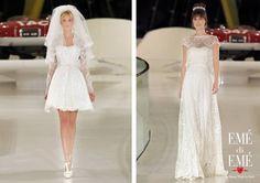 abiti da sposa x l'inverno 2014 - Cerca con Google
