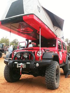 Official ExPo Easter Jeep Safari Thread! - Page 3 - Expedition Portal