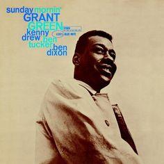 Grant Green - Sunday Mornin' (4099)