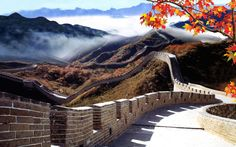 Wallpaper scenic great china world desktop scenery World HD Wallpaper 1920x1200 px