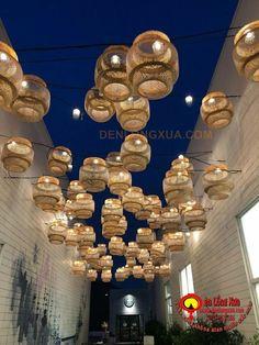 Đèn mây tre đan trang trí nhà cửa, nhà hàng, quán cafe với đủ loại kiểu dáng khác nhau đơn giản đẹp, hãy liên hệ +84979 083 286 / 0948 914 229 (Call/Viber/WhatApps),www.denlongxua.com; denlongxua@gmail.com #đènlồngxưa #đènmâytre #bamboolamp #đènmâytretrangtrí #vietnam #hoian #lanterns #socialmedia #lamp #pinterest #mâytređan #beauty Chandelier, Ceiling Lights, Home Decor, Candelabra, Decoration Home, Room Decor, Chandeliers, Outdoor Ceiling Lights, Home Interior Design