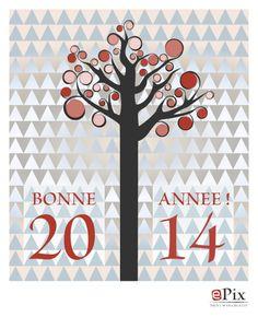 e-Pix vous souhaite une bonne et heureuse année 2014 !