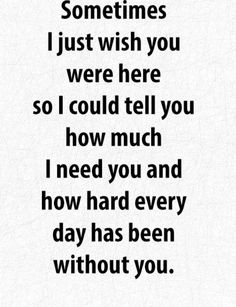 Love Quotes For Him : 60 Missing You Quotes and Sayings Meowchie's Hideout - Quotes Time The Words, Miss Mom, I Miss You Grandma, I Miss You Sister, I Miss Her, I Miss You Friend, Good Vibe, Tu Me Manques, E Mc2