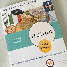 #learningitalian eh!!!!