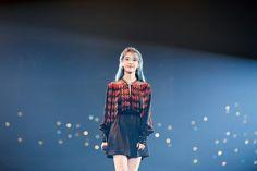 Purple Palette, Slide Background, Just She, Cute Cartoon Wallpapers, Love Poems, Korean Singer, Girl Power, Fans, Kpop