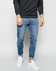 Jeans skinny - Asos