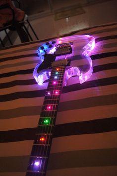 guitar led - Penelusuran Google
