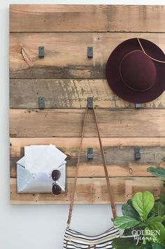 modern rustic DIY co